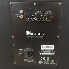 KEF Kube-2