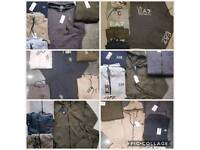 (JIMMY) WHOLESALE EXCLUSIVE TRACKSUITS !!!