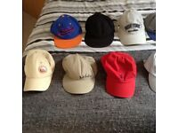 Baseball. Caps