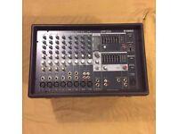 Yamaha EMX 512SC POWERED MIXER