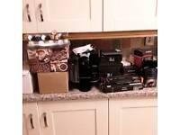 Nespresso DeLonghi coffe machine BARGAIN