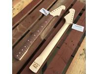 Fender Jazzmaster Allparts Neck Rosewood