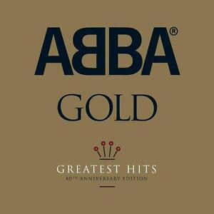 Abba: Gold (40th Anniversary Edition) von Abba (2014) - <span itemprop='availableAtOrFrom'>Lahr, Deutschland</span> - Abba: Gold (40th Anniversary Edition) von Abba (2014) - Lahr, Deutschland