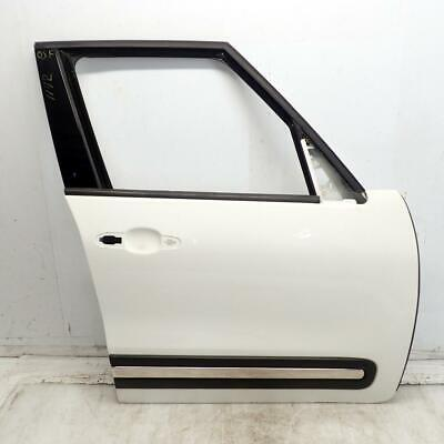 Door Shell Front Right White 268 (Ref.1192) Fiat 500L 1.3 Diesel