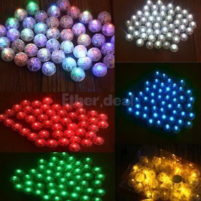 LED Luftballon Ballons Licht Lampe für Hochzeit Weihnachten Geburtstag Partei