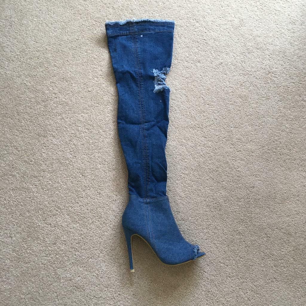 cc85097a61e Krush girls boot SALE over 50% off NEW RRP £60 uk 5 eu 38 / uk 4 eu 37 | in  Montpelier, Bristol | Gumtree