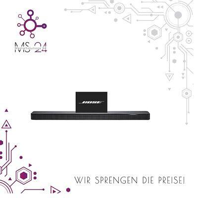 BOSE Soundbar 500 Schwarz