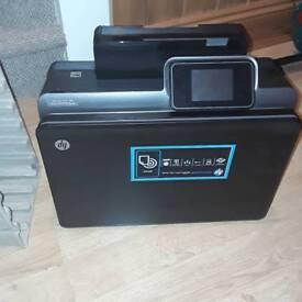Printer Photosmart 6510 scanner works