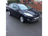 FORD FOCUS 1.4 TDCI 2010 60 PLATE 1 owner from new