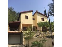 3 bedroom maisonette in Vavatsinia village, Larnaca District, Cyprus