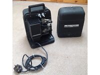 Bell and Howell 8mm Vintage projector