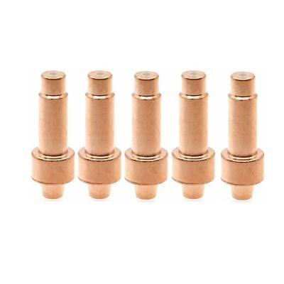 5pcs 249926 Plasma Electrode 674325 For Miller Spectrum Xt30xt40 375625 Xtreme