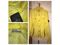 Men's stone island jacket size large