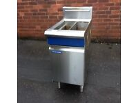 Blue seal commercial fryer
