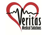 Veritas Medical Solutions - First Aid Training