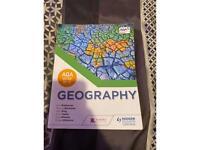 AQA GCSE (9-1) Geography Textbook
