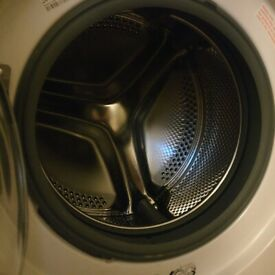 Beko washing machine free if you collect from top floor flat!