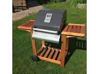 Outback Charcaol Roaster 2000 Barbecue