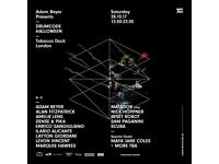 Drumcode Halloween - Adam Beyer tickets