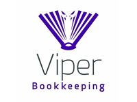 Viper Bookkeeping - Bookkeeping and Administration Support for Small Businesses