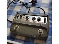 Boss CE-1 Original Chorus Pedal Vintage