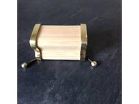 Handrail caps