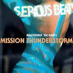 Various ‎– Serious Beats Mastermix '94 Part 1 - Mission Thun