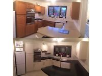 Joiners (Kitchen/bathroom experience)