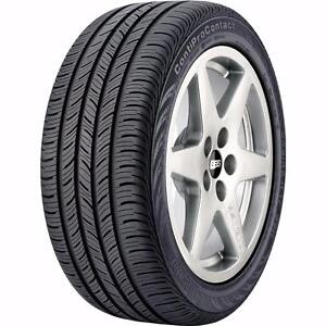 205/55R16 CONTINENTAL BW 4S CONTIPROCONTACT 89H