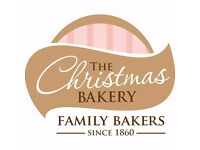2 x Bakery Retail Assistants required
