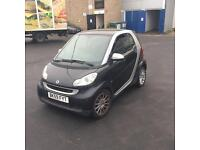 Smart Car Fortwo 1.0