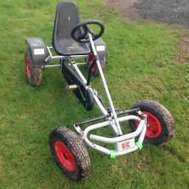 Go cart Kramp Maxi Junior