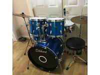 Fully Refurbished Elkhart Complete Drum Kit // Free Local Delivery
