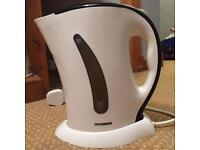 Hyundai kettle