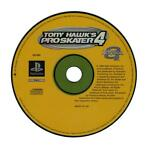Tony Hawk's Pro Skater 4 (losse disc) (PlayStation 1)
