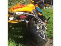 *50cc* Mini Moto *FOR SALE*