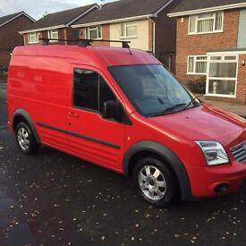 Ford transit connect 230