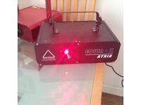 Equinox Atria Laser.