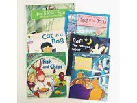 6 Short Stories For Kids
