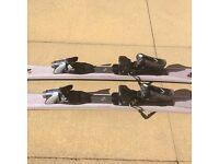Ladies skiis - Blizzard Emocion 6900 (145cm)