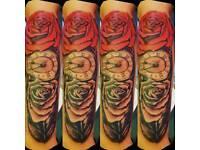 Profesional Tattoo Artist ( MobileArtist)