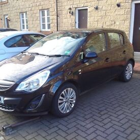 Urgently need to sell my 2011 Vauxhall Corsa 1.3 deisel