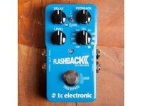 TC Electronic Flashback II