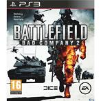 Battlefield - Bad Company 2 (PS3) Morgen in huis! - iDeal!
