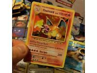 Wanted: New era Pokemon Cards