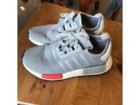 Adidas NMD R1 runner trainers
