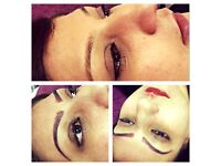 Semi permanent make up /Microblading technician and experienced Beauty therapist