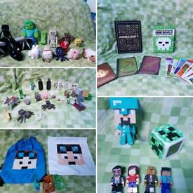 Huge Minecraft bundle