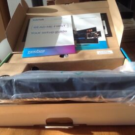 New, boxed Talk-Talk nd360t YouView tv tuner box, NEW.