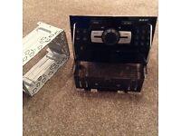 Vauxhall Corsa D MP3/Radio/CD Player